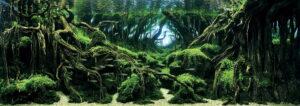 Акваскейп Nature Style 5